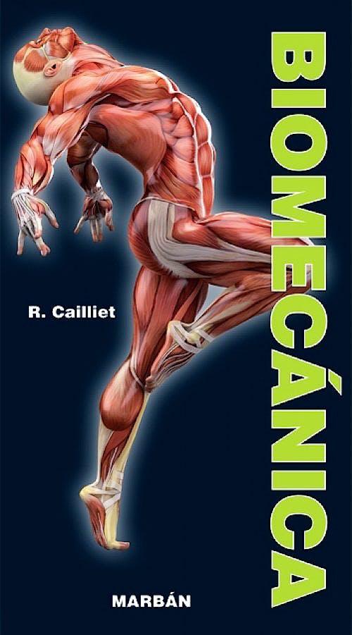 Portada del libro 9788471013422 Biomecánica