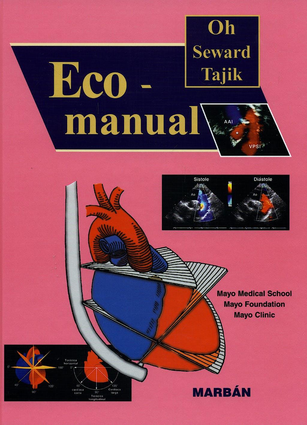 Portada del libro 9788471014290 Eco Manual