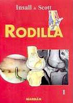 Portada del libro 9788471015396 Insall y Scott Rodilla, 2 Vols. (Edicion Residente)