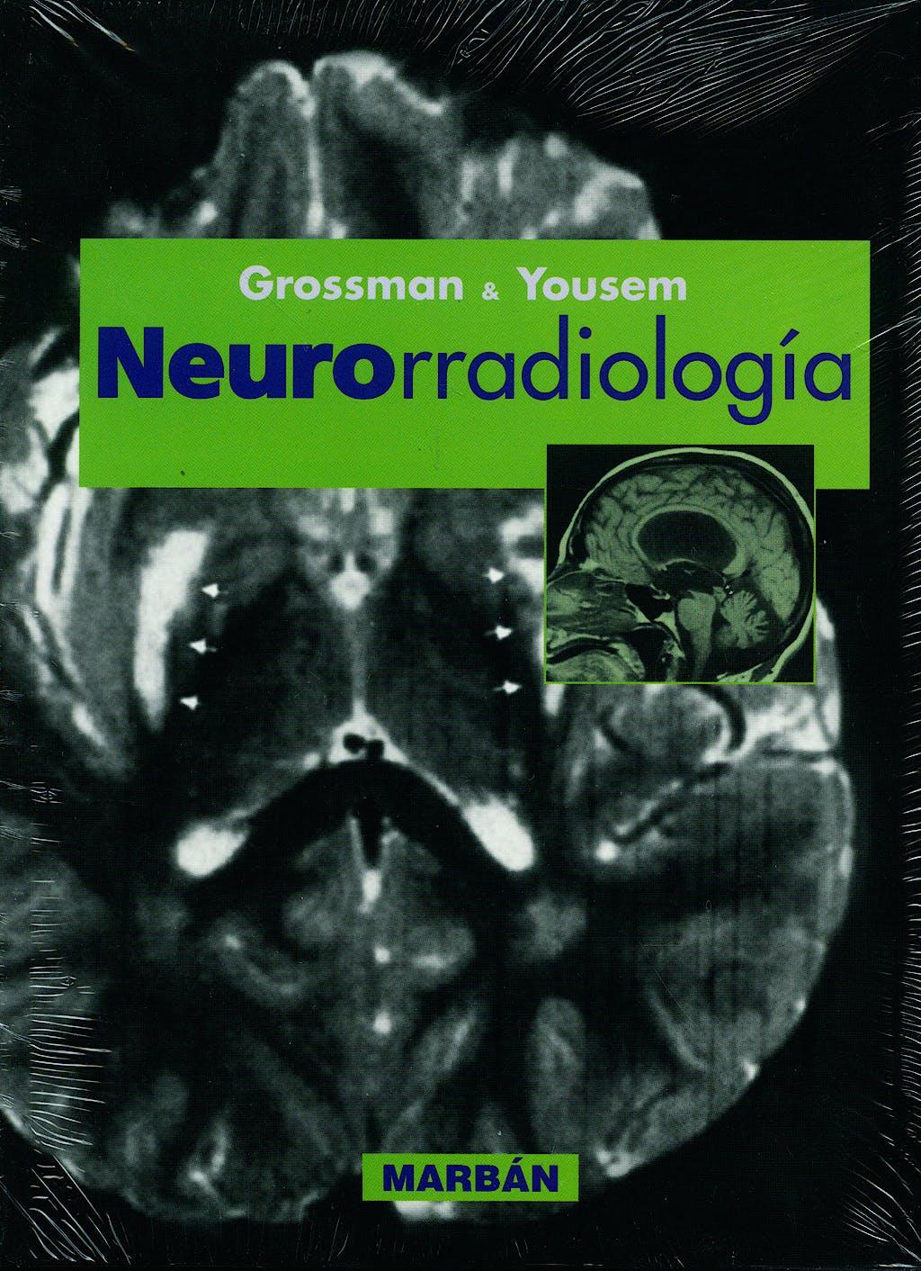 Portada del libro 9788471015488 Neurorradiología (Handbook) (Tapa Blanda)