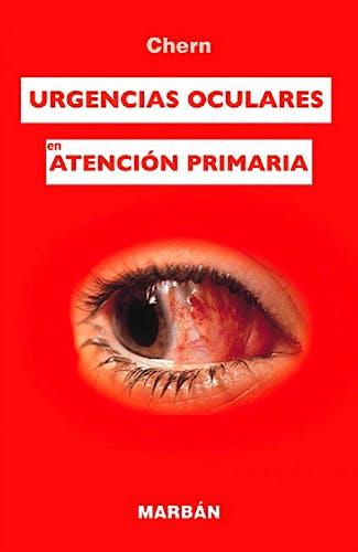 Portada del libro 9788471015655 Urgencias Oculares en Atención Primaria