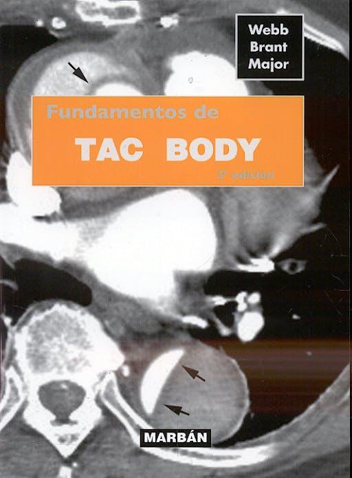 Portada del libro 9788471015747 Tac Body (Edicion Pocket)