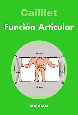 "Portada del libro 9788471015778 Funcion Articular ""De Bolsillo"""