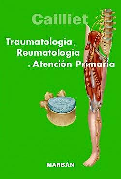 Portada del libro 9788471015785 Traumatología y Reumatología en Atención Primaria