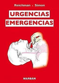Portada del libro 9788471015822 Urgencias y Emergencias