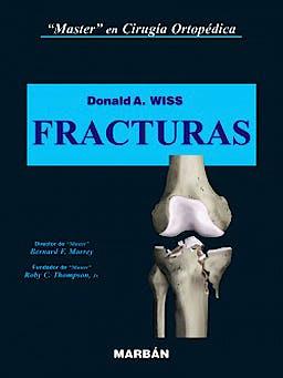 Portada del libro 9788471016461 Master en Cirugía Ortopédica: Fracturas (Tapa Dura)