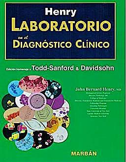 Portada del libro 9788471016980 El Laboratorio en el Diagnóstico Clínico. Edición Homenaje a Todd-Sanford y Davidsohn, 1 solo Volúmen