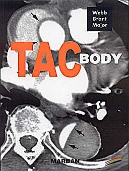 Portada del libro 9788471017031 TAC  Body (Edición Handbook)