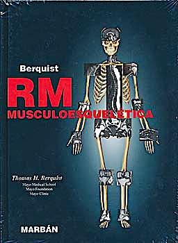 Portada del libro 9788471017109 Rm Musculoesqueletica (Tapa Dura)