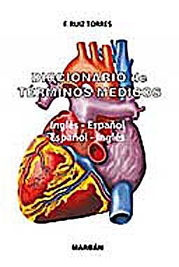 Portada del libro 9788471017420 Diccionario de Terminos Medicos Ingles-Español/español-Ingles