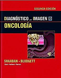 Portada del libro 9788471017567 Diagnóstico por Imagen: Oncología