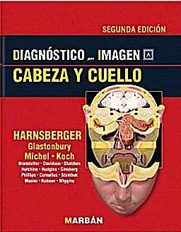 Portada del libro 9788471017581 Diagnóstico por Imagen: Cabeza y Cuello