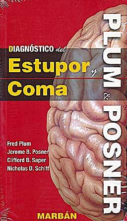Portada del libro 9788471017918 Estupor y Coma
