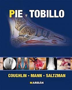 Portada del libro 9788471017932 Pie y Tobillo (Edición Profesional en 1 sólo Volumen)