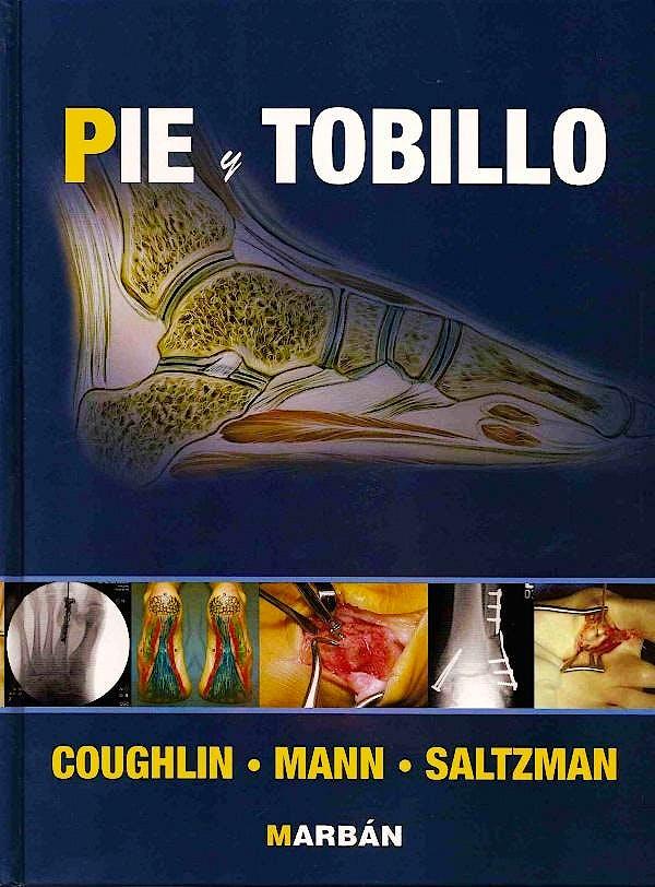 Portada del libro 9788471018083 Pie y Tobillo, 2 Vols. (Edición Premium)