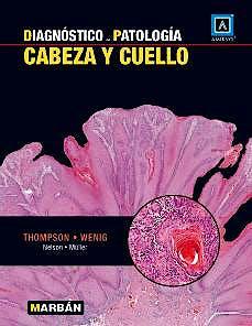 Portada del libro 9788471018335 Diagnóstico en Patología. Cabeza y Cuello