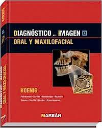 Portada del libro 9788471018571 Diagnóstico por Imagen. Oral y Maxilofacial