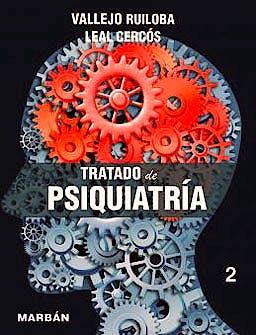 Portada del libro 9788471018755 Tratado de Psiquiatría, Vol. 2