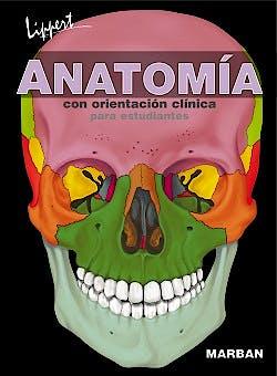 Portada del libro 9788471018847 Anatomía con Orientación Clínica para Estudiantes