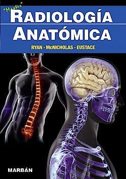 Portada del libro 9788471018878 Radiología Anatómica (Edición Premium)