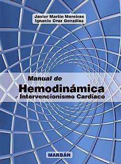 Portada del libro 9788471019400 Manual de Hemodinámica e Intervencionismo Cardíaco