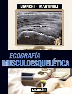 Portada del libro 9788471019547 Ecografía Musculoesquelética