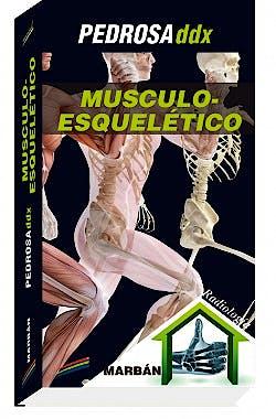 Portada del libro 9788471019677 Pedrosa Ddx: Musculoesquelético