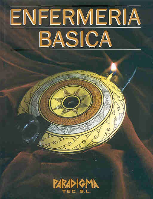 Portada del libro 9788471028228 Enfermeria Basica, 3 Vols.