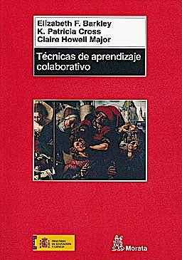 Portada del libro 9788471125224 Tecnicas de Aprendizaje Colaborativo
