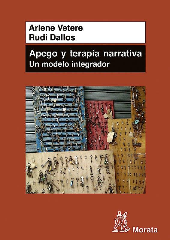 Portada del libro 9788471126801 Apego y Terapia Narrativa: Un Modelo Integrador