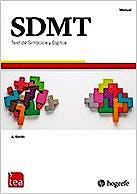 Portada del libro 9788471747235 SDMT  Test de Símbolos y Dígitos. Juego completo