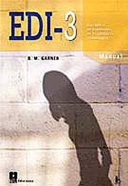 Portada del libro 9788471748812 EDI-3. Inventario de Trastornos de la Conducta Alimentaria (Juego Completo)