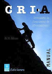 Portada del libro 9788471748850 CRI-A. Inventario de Respuestas de Afrontamiento (Juego Completo)