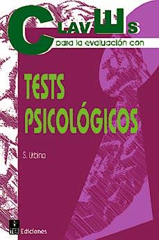 Portada del libro 9788471749024 Claves para la Evaluación con Tests Psicológicos
