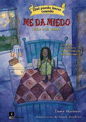Portada del libro 9788471749796 Qué Puedo Hacer cuando me da Miedo Irme a la Cama. Un Libro para Ayudar a los Niños a Superar sus Problemas para Dormir