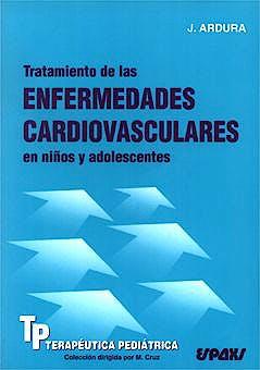 Portada del libro 9788471792891 Tratamiento de Enfermedades Cardiovasculares en Niños y Adolescentes