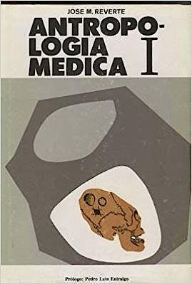 Portada del libro 9788472070196 Antropología Médica I