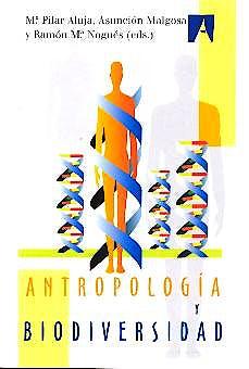 Portada del libro 9788472902060 Antropologia y Biodiversidad, 2 Vols.