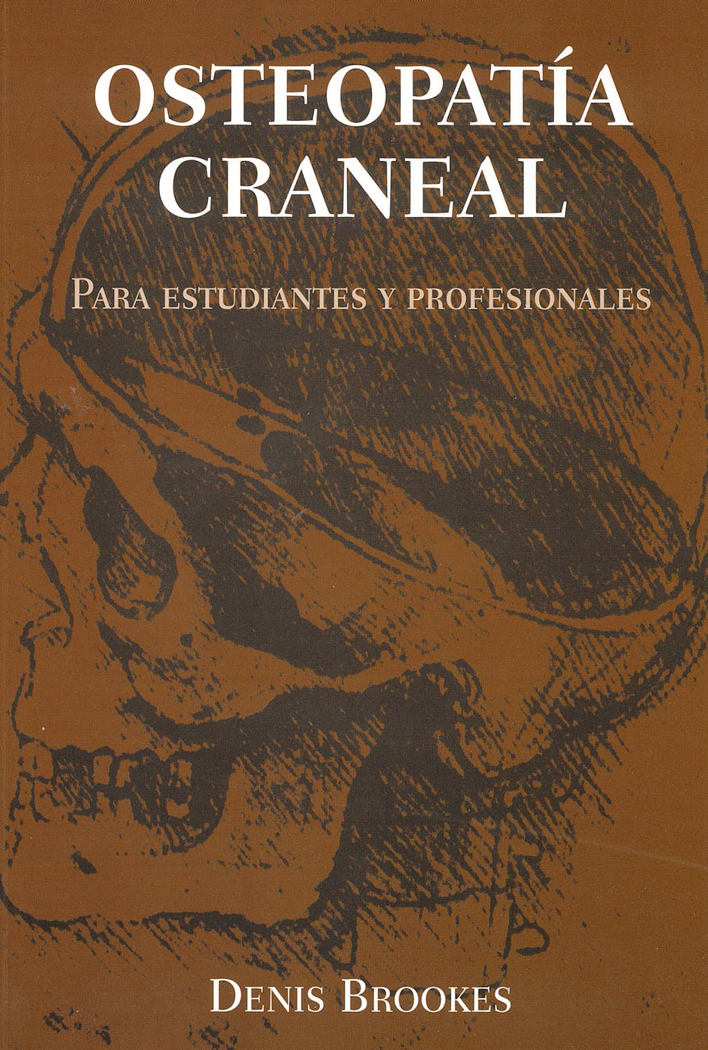 Portada del libro 9788472903302 Osteopatia Craneal. para Estudiantes y Profesionales