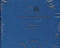 Portada del libro 9788474293258 Atlas del Fondo de Ojo