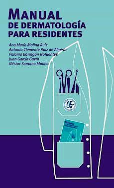 Portada del libro 9788474295221 Manual de Dermatología para Residentes