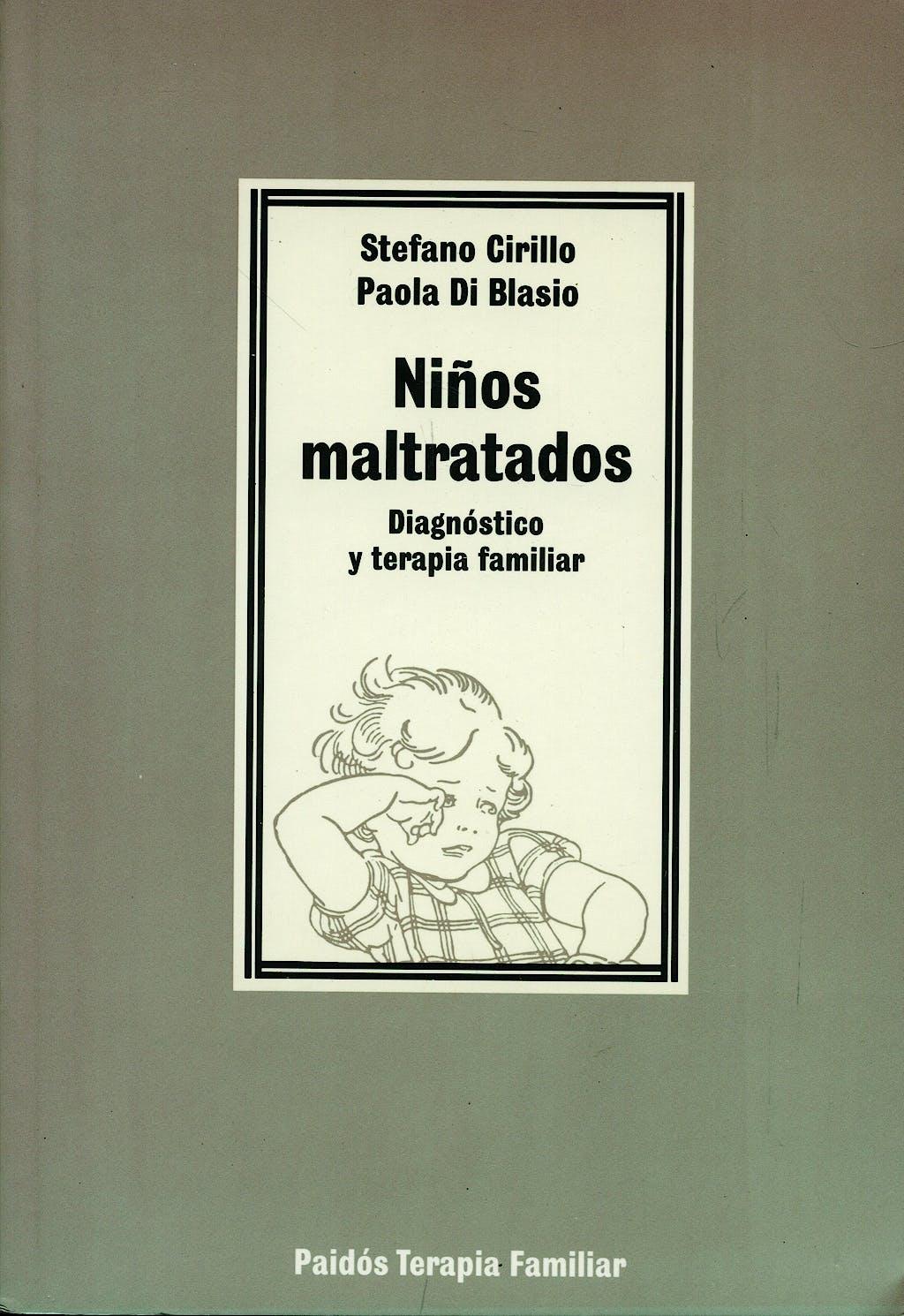 Portada del libro 9788475096629 Niños Maltratados