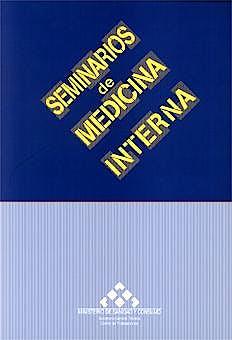 Portada del libro 9788476704929 Seminarios de Medicina Interna