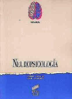 Portada del libro 9788477382515 Neuropsicología