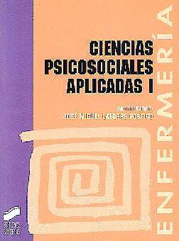 Portada del libro 9788477382966 Ciencias Psicosociales Aplicadas I