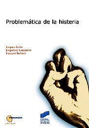 Portada del libro 9788477388432 Problematica de la Histeria