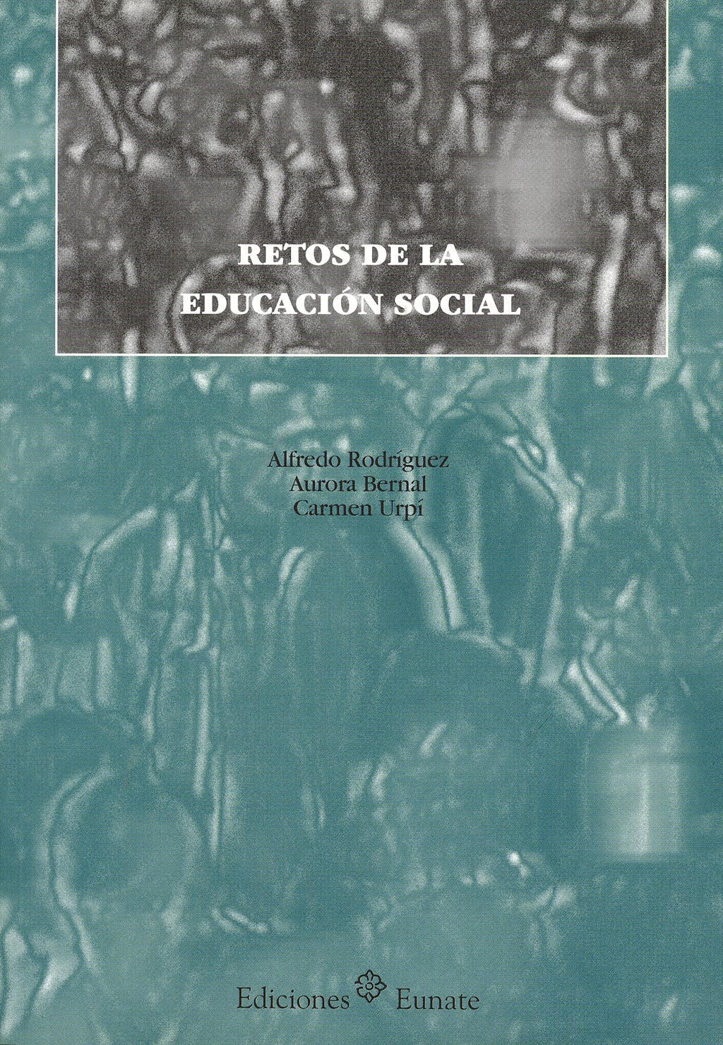 Portada del libro 9788477681663 Retos de la Educacion Social