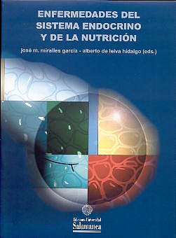 Portada del libro 9788478001132 Enfermedades del Sistema Endocrino y de la Nutricion