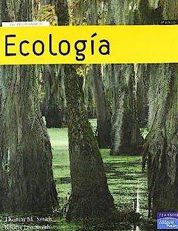 Portada del libro 9788478290840 Ecologia