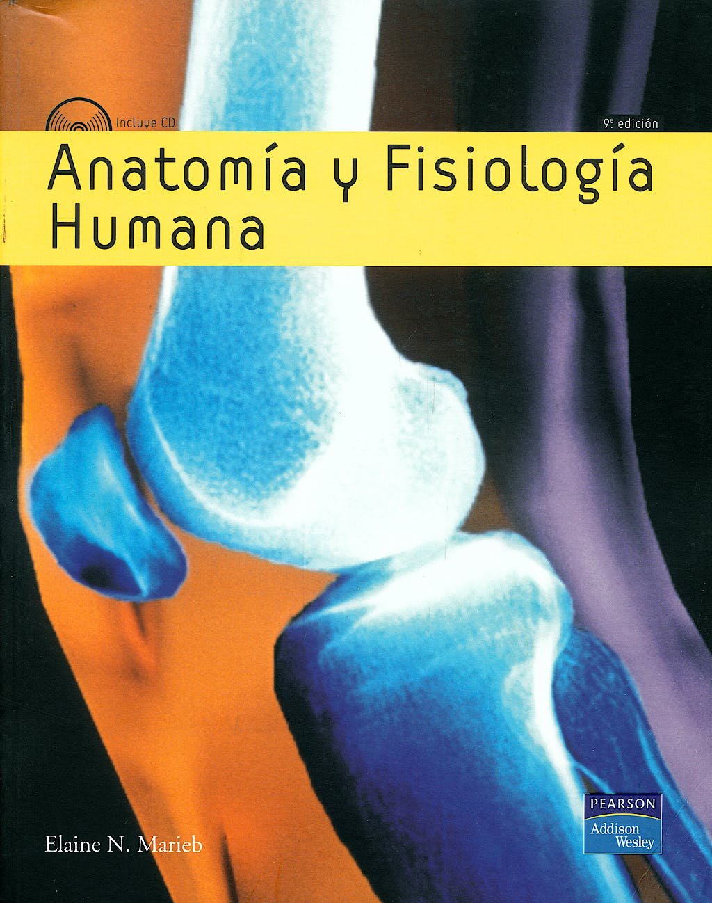 Producto: Anatomia y Fisiologia Humana + Cd-Rom en Ingles ...